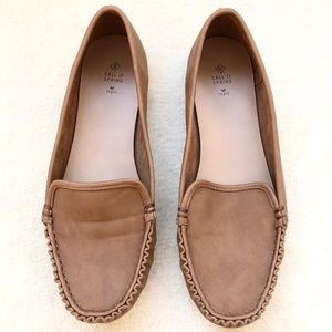 Call It Spring | Werracia Driver Round Toe Loafers